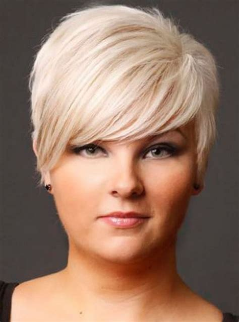 image result  hairstyles  fat faces  double chins