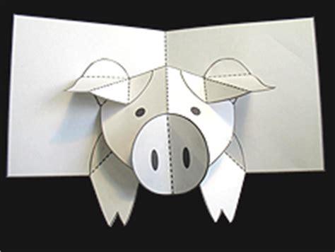 printable animal pop up cards welcome to robertsabuda com