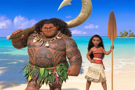 moana film blog moana trailer debuts disney s first polynesian princess