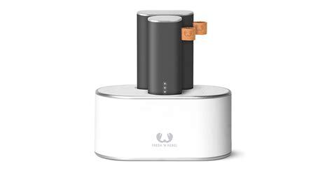 Powerbank Charging charging station la base di ricarica per le powerbank di