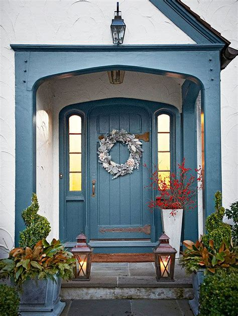 Exterior Door Decorations 39 Cool Small Front Porch Design Ideas Digsdigs
