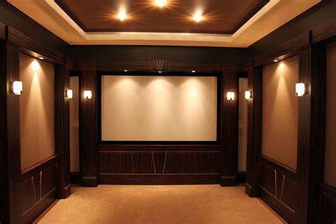 Home theater d 233 cor ideas for your dream movie room simphome com