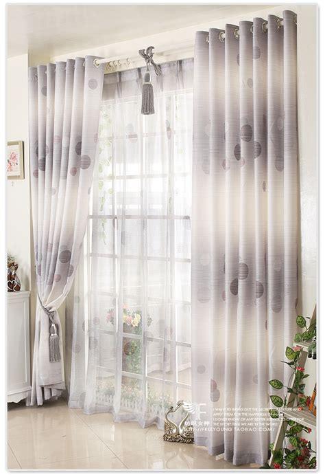 vorhänge raumteiler deko tipps wei 223 es wohnzimmer