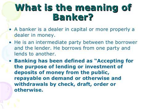 Banker And Customer Realationship5