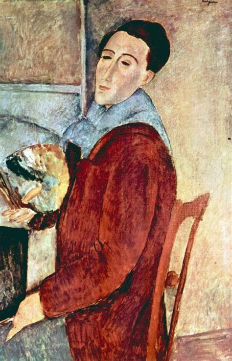 430 best images about amedeo modigliani on