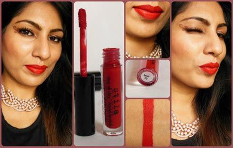 Lipstik Stila stila stay all day liquid lipstick beso review swatch lotd fashion lifestyle