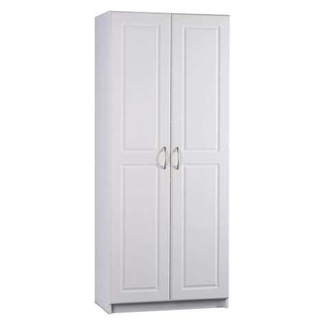 Pantry With Glass Doors by Furniture Great Tall Storage Cabinets With Doors Abruko