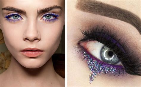 Eyeshadow Trend makeup trends makeup vidalondon