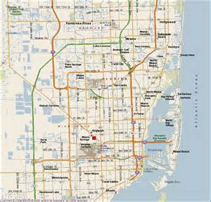 Map Miami by Miami Map Related Keywords Amp Suggestions Miami Map Long