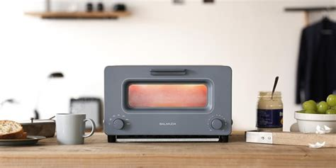 Oven Jajan get a steam oven instead of the balmuda toaster reviewed
