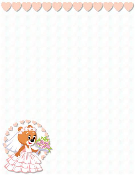 Wedding Stationery Themes by Wedding Stationery Theme Downloads Pg 1