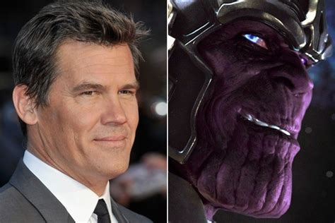 actors who could play thanos everything that happens in the 17 minutes of footage we