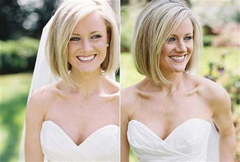 bob hairstyles with veil short wedding hairstyles pictures short hairstyles 2017