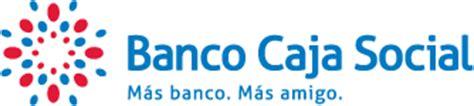 socio banca the branding source new logo banco caja social