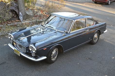 lancia classic 1964 lancia flavia coupe classic italian cars for sale