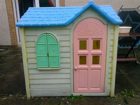 little tikes play house little tikes playhouse for sale in stamullen meath from chrissiebalfoort