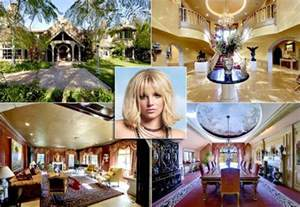 inside celebrity homes britney spears photos inside celebrity homes ny
