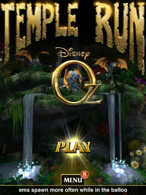 temple run oz v1 6 0 apk free for android temple run oz 1 0 2 apk forest android for free androdify
