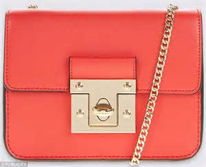 Gucci Vs Marks Spencer by Gucci Handbag For Just 163 25 Just Go To M S Daily Mail