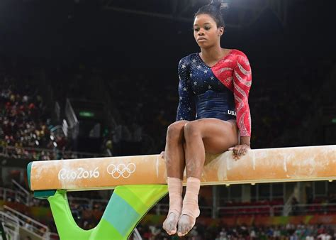 why gabby douglas has been the target of so much unfair