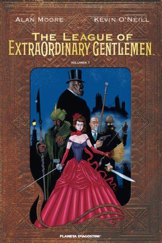 pdf libro de texto the league of extraordinary leer libro the league of extraordinary gentlemen absolute descargar libroslandia
