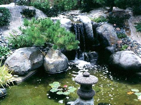 San Diego Pond And Garden by Water Gardens And Pools That Are Aesthetically Pleasing