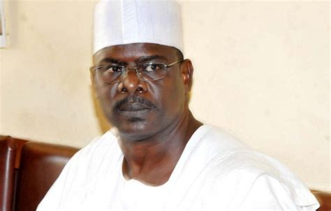 biography of mohammed ali ndume military bombs nigerian senator s convoy