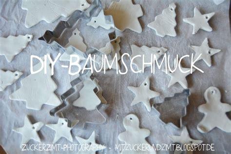 diy baumschmuck und andere  minute ideen fuer den