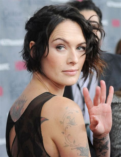 actress of game of thrones season 2 game of thrones season 4 lena headey at game of thrones