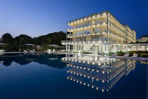 hotel con in i migliori hotel sul mare in italia la classifica dell