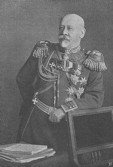 ministro ottomano ministro della gerra russo destituito notizie dal fronte