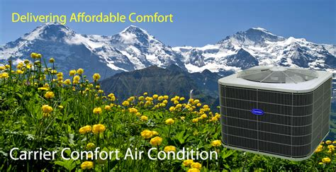 carrier home comfort carrier comfort air conditioner 16 24abc6 from mississauga