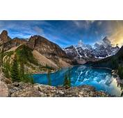 Lake Canada Park Wallpapers  Stock Photos