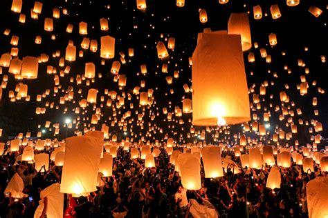 lights of the lantern festival festivals of light the atlantic