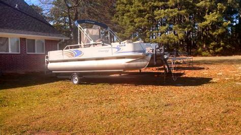 used pontoon boats tyler tx whitehouse boats for sale