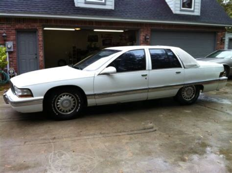 repair anti lock braking 1996 buick roadmaster transmission control find used 1996 buick roadmaster limited edition in conroe texas united states