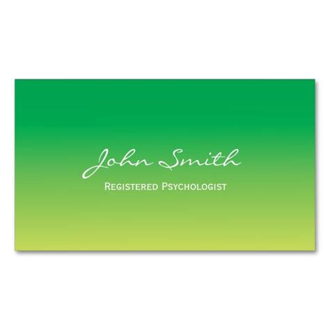 psychologist business card template 2138 best images about psychology psychologist business