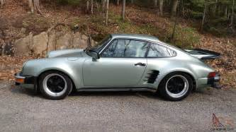 Porsche 911 For Sale Ebay Porsche 911 Coupe Ebay