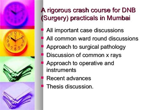 general surgery thesis topics dnb general surgery thesis