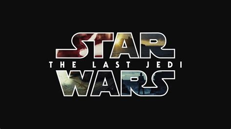 Kaos Starwars Logo Wars The Last Jedi Tag Gildan Premium Cotton wars the last jedi 2017 wallpaper hd