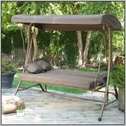 Patio Swing Replacement Canopy by Patio Swing Canopy Replacement Canada Patios Home