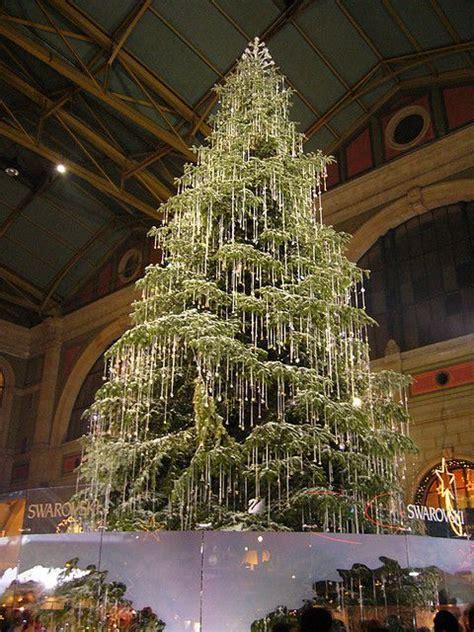 christmas tree zurich switzerland christmas pinterest