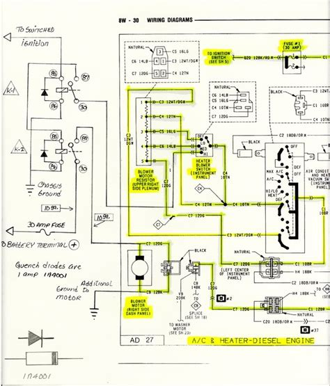 ac blower motor wiring wiring wiring diagram for cars