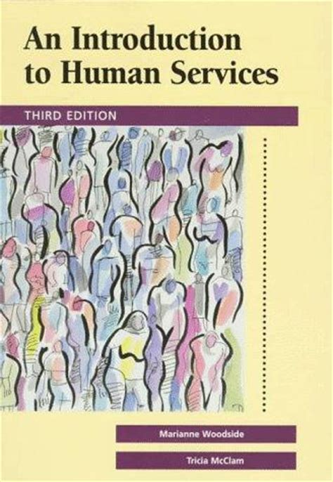 an introduction to human services an introduction to human services 3rd edition rent