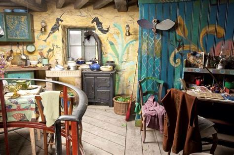 what house was luna lovegood in luna lovegoods home interior evanna lynch pinterest home interiors and home
