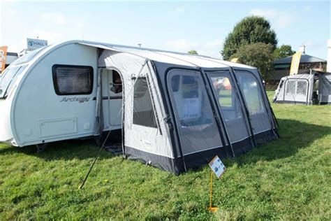 used caravan awnings caravan awnings and porches what s new for 2017 advice