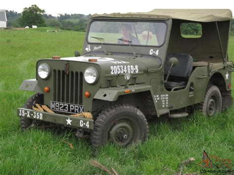 jeep mahindra mahindra cj450 jeep willys jeep military vehicle