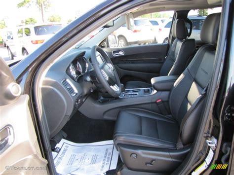 2012 Dodge Durango Interior by 2012 Dodge Durango Citadel Interior Photo 53923075