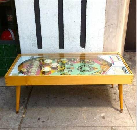 Pinball Machine Coffee Table Pinball Coffee Table Furniture Pinball