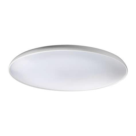 NYMÅNE LED ceiling lamp   IKEA